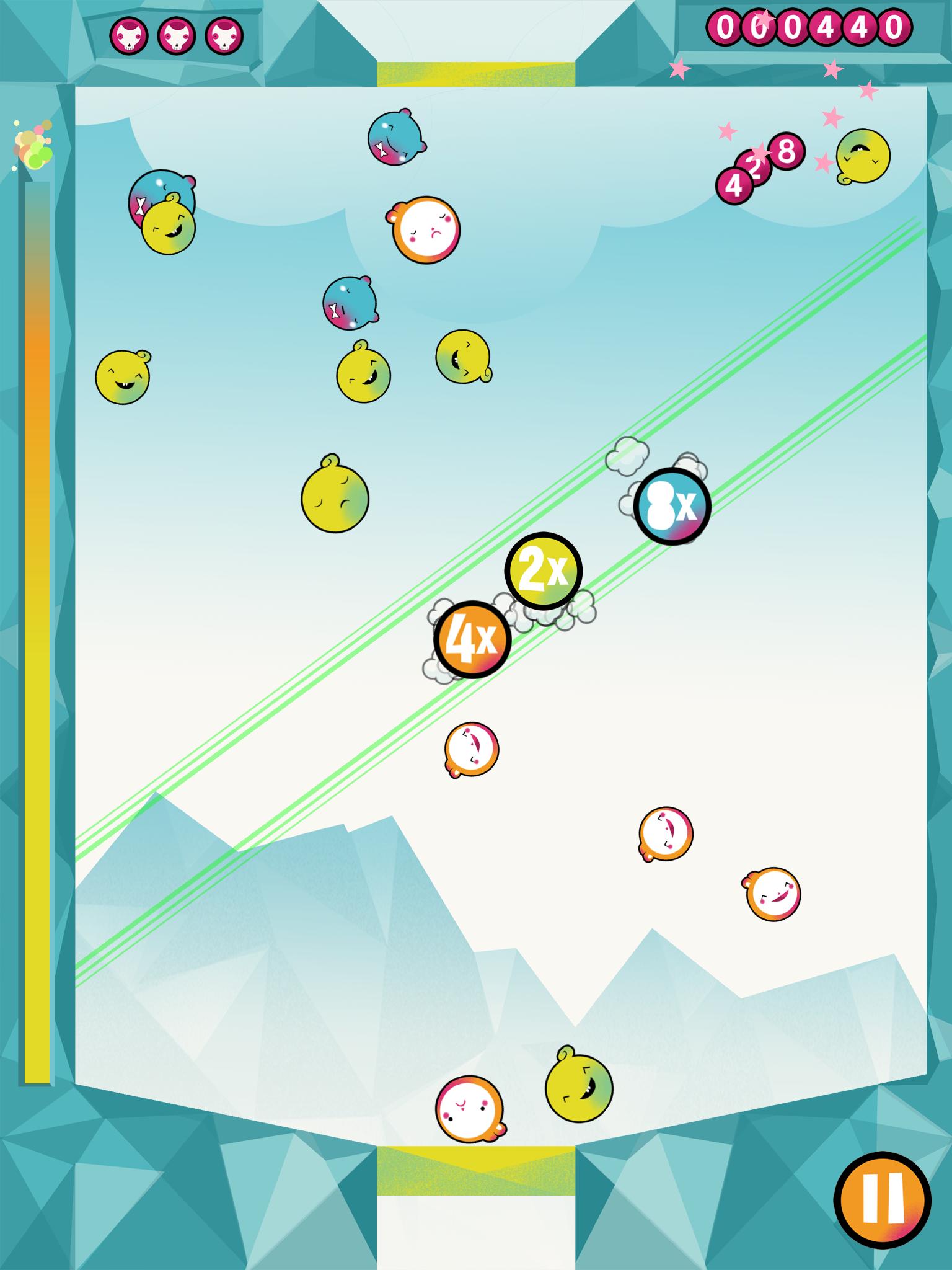 Oggipital In-Game screenshot