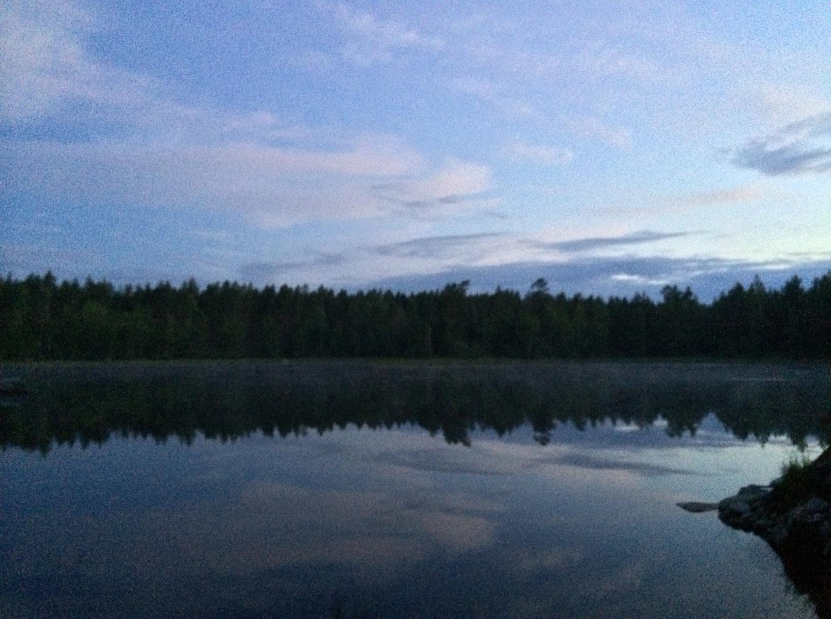 finnish-summer-night