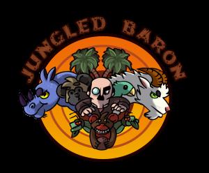 JungledBaron-logodraft